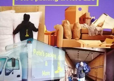 Pete-packing